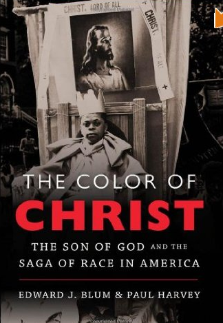 Color of      Christ cover