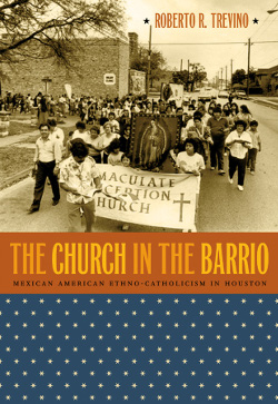 Church     In the Barrio cover