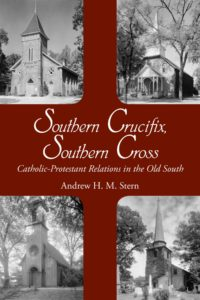 Southern crucifix cover
